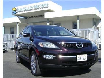 2009 Mazda CX-9 for sale in Sacramento, CA