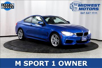 2014 BMW 4 Series for sale in Lake Zurich, IL