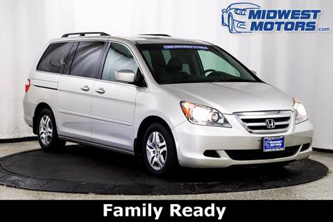 2005 Honda Odyssey for sale in Lake Zurich, IL