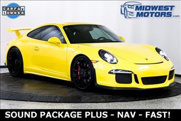 2015 Porsche 911 for sale in Lake Zurich, IL