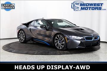 2014 BMW i8 for sale in Lake Zurich, IL