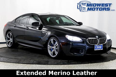 2014 BMW M6 for sale in Lake Zurich, IL