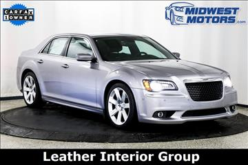 2013 Chrysler 300 for sale in Lake Zurich, IL