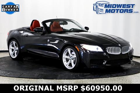 2015 BMW Z4 for sale in Lake Zurich, IL