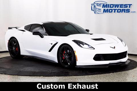 2015 Chevrolet Corvette for sale in Lake Zurich, IL