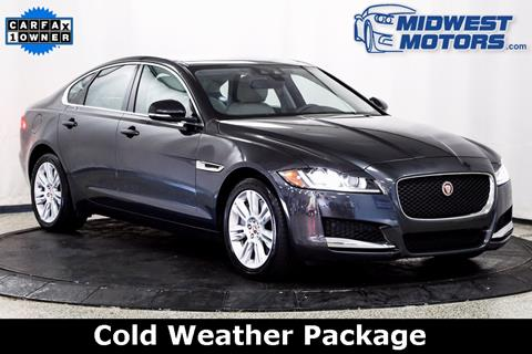 2016 Jaguar XF for sale in Lake Zurich, IL