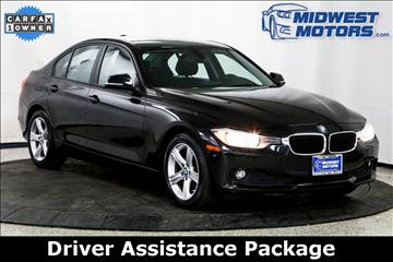 2014 BMW 3 Series for sale in Lake Zurich, IL