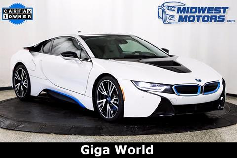 2015 BMW i8 for sale in Lake Zurich, IL