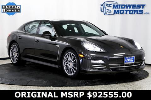 2013 Porsche Panamera for sale in Lake Zurich, IL