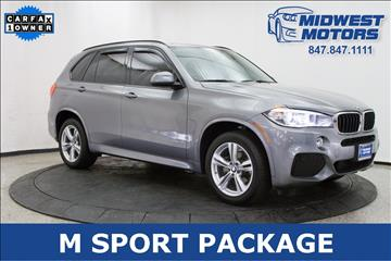 2015 BMW X5 for sale in Lake Zurich, IL