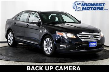 2011 Ford Taurus for sale in Lake Zurich, IL