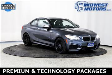 2015 BMW 2 Series for sale in Lake Zurich, IL