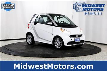 2013 Smart fortwo for sale in Lake Zurich, IL
