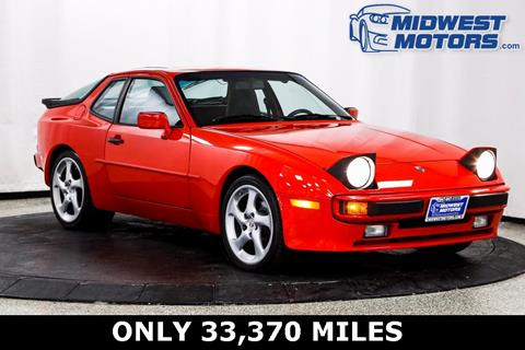1987 Porsche 944 for sale in Lake Zurich, IL
