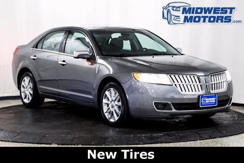 2010 Lincoln MKZ for sale in Lake Zurich, IL