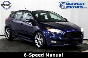 2016 Ford Focus for sale in Lake Zurich, IL