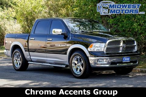 2012 RAM Ram Pickup 1500 for sale in Lake Zurich, IL