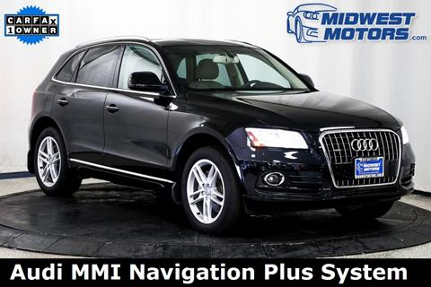 2015 Audi Q5 for sale in Lake Zurich, IL