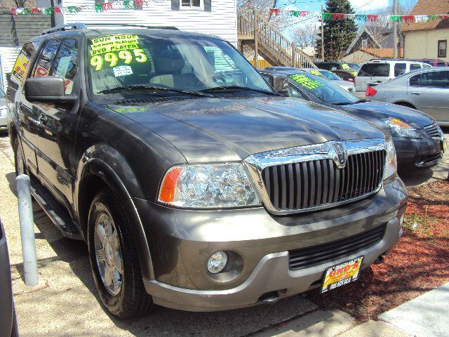 2003 Lincoln Navigator for sale in Milwaukee WI