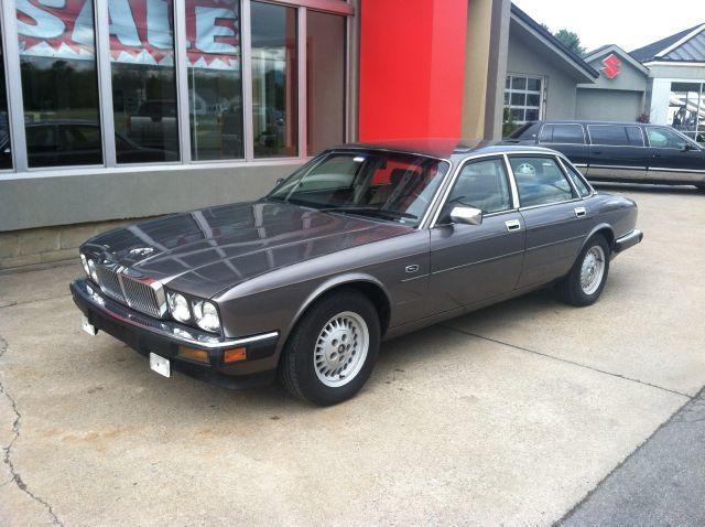 1990 Jaguar Xj6 Blue Pictures to Pin on Pinterest  PinsDaddy