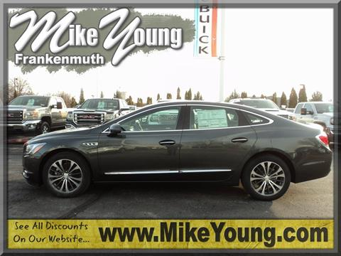 2017 Buick LaCrosse for sale in Frankenmuth, MI