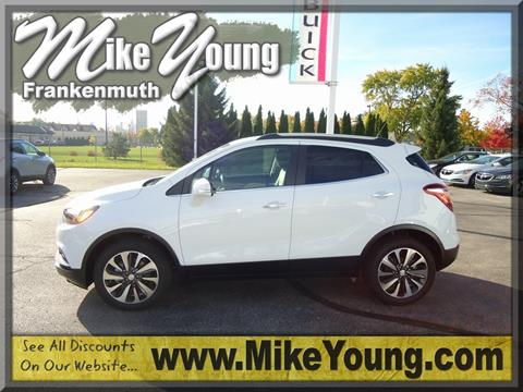 2018 Buick Encore for sale in Frankenmuth, MI
