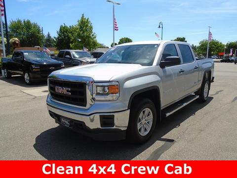 2014 GMC Sierra 1500 for sale in Frankenmuth, MI