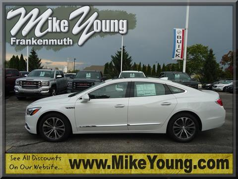2018 Buick LaCrosse for sale in Frankenmuth, MI