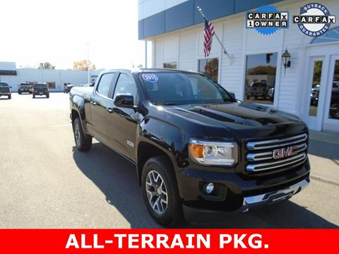 2015 GMC Canyon for sale in Frankenmuth, MI