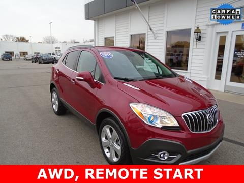 Best Used Suvs For Sale In Frankenmuth Mi Carsforsale Com