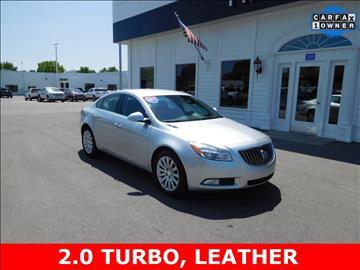Buick for sale cadiz ky for Luke fruia motors inventory