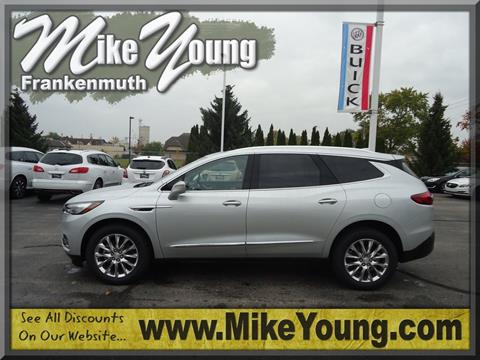 2018 Buick Enclave for sale in Frankenmuth, MI