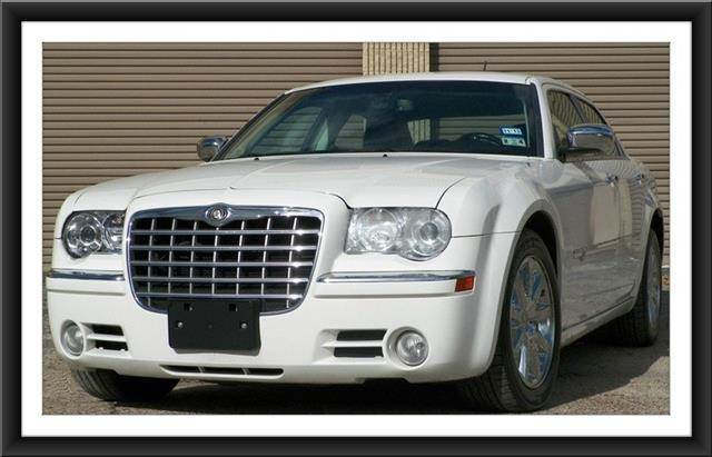 2008 Chrysler 300C