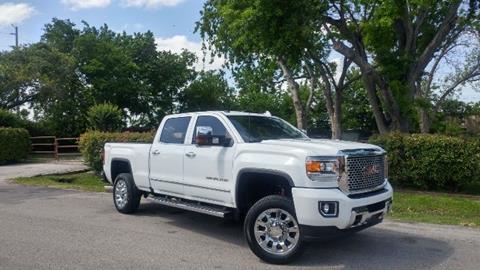 GMC Sierra 2500HD For Sale in Houston, TX - Carsforsale.com