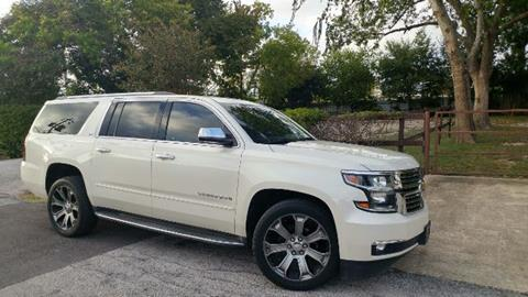 2015 chevrolet suburban for sale in houston tx. Black Bedroom Furniture Sets. Home Design Ideas