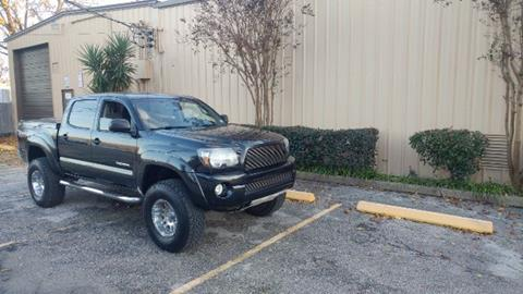 used 2006 toyota tacoma for sale in houston tx. Black Bedroom Furniture Sets. Home Design Ideas