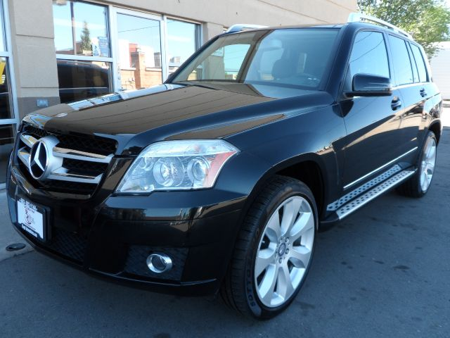Used 2010 mercedes benz glk class glk350 in englewood co for Mercedes benz of englewood