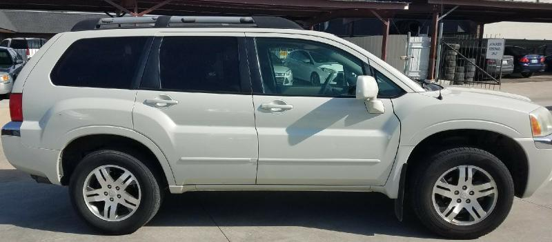 2004 Mitsubishi Endeavor XLS - Wichita KS