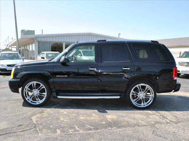 2004 cadillac escalade for sale in greeley autos post. Black Bedroom Furniture Sets. Home Design Ideas