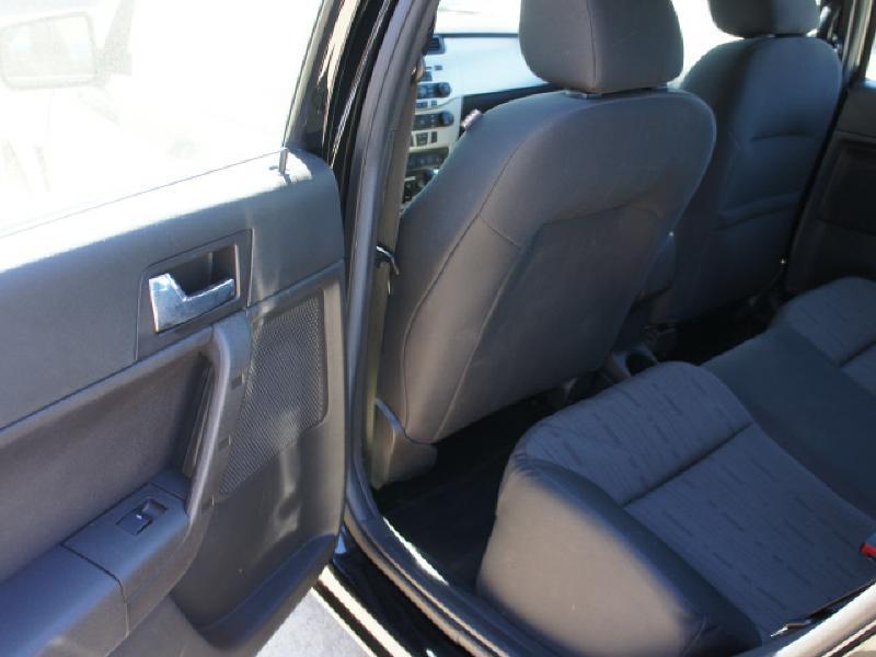 2010 Ford Focus SES 4dr Sedan - Wichita KS