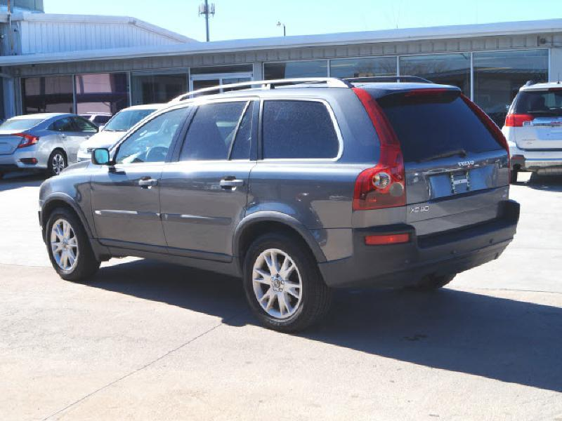 2005 Volvo XC90 AWD 4dr T6 Turbo SUV - Wichita KS