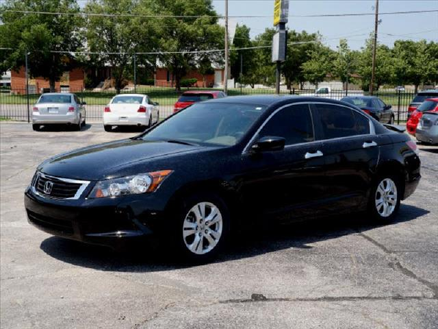 2010 Honda Accord for sale in Wichita KS
