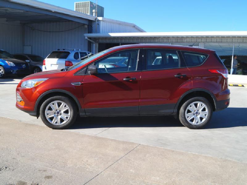 2016 Ford Escape S 4dr SUV - Wichita KS