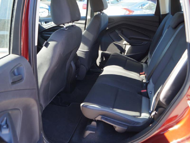 2016 Ford Escape S 4dr SUV - Wichita KS