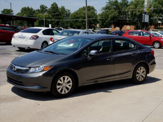 2012 Honda Civic for sale in Wichita KS