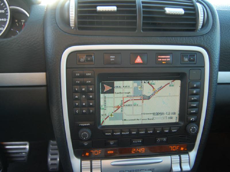 2006 Porsche Cayenne AWD S 4dr SUV - Wichita KS