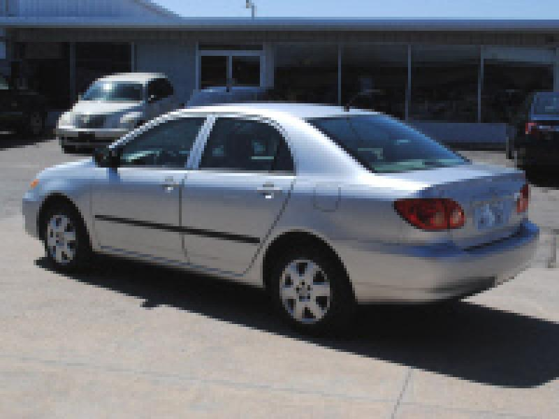 2006 Toyota Corolla LE MANUAL (SE) - Wichita KS