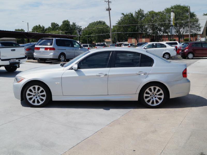 2007 BMW 3 Series 335i 4dr Sedan - Wichita KS