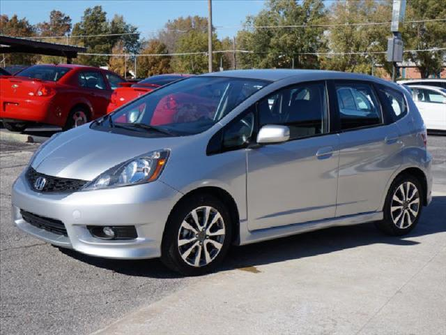 2012 Honda Fit for sale in Wichita KS
