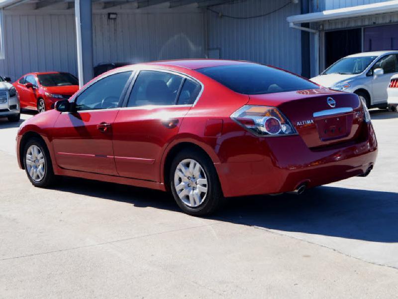 2009 Nissan Altima 2.5 S 4dr Sedan 6M - Wichita KS